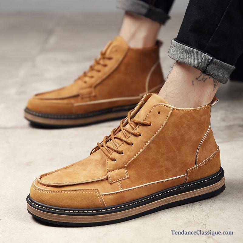 bottes montante noir homme les chaussures pour homme. Black Bedroom Furniture Sets. Home Design Ideas