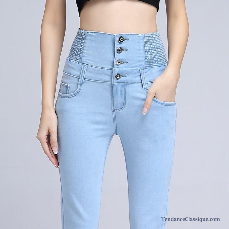 Femme MarqueJean Pas Jeans Cher Bootcut Ligne De En lKF13JTc