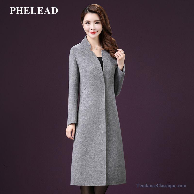 manteau tr s long femme sandybrown veste hiver femme. Black Bedroom Furniture Sets. Home Design Ideas