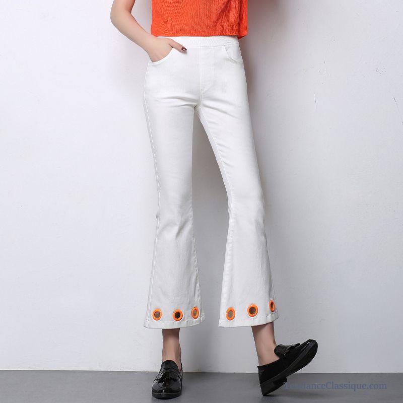 642c7b97104 Pantalon Blanc Pas Cher Lilas