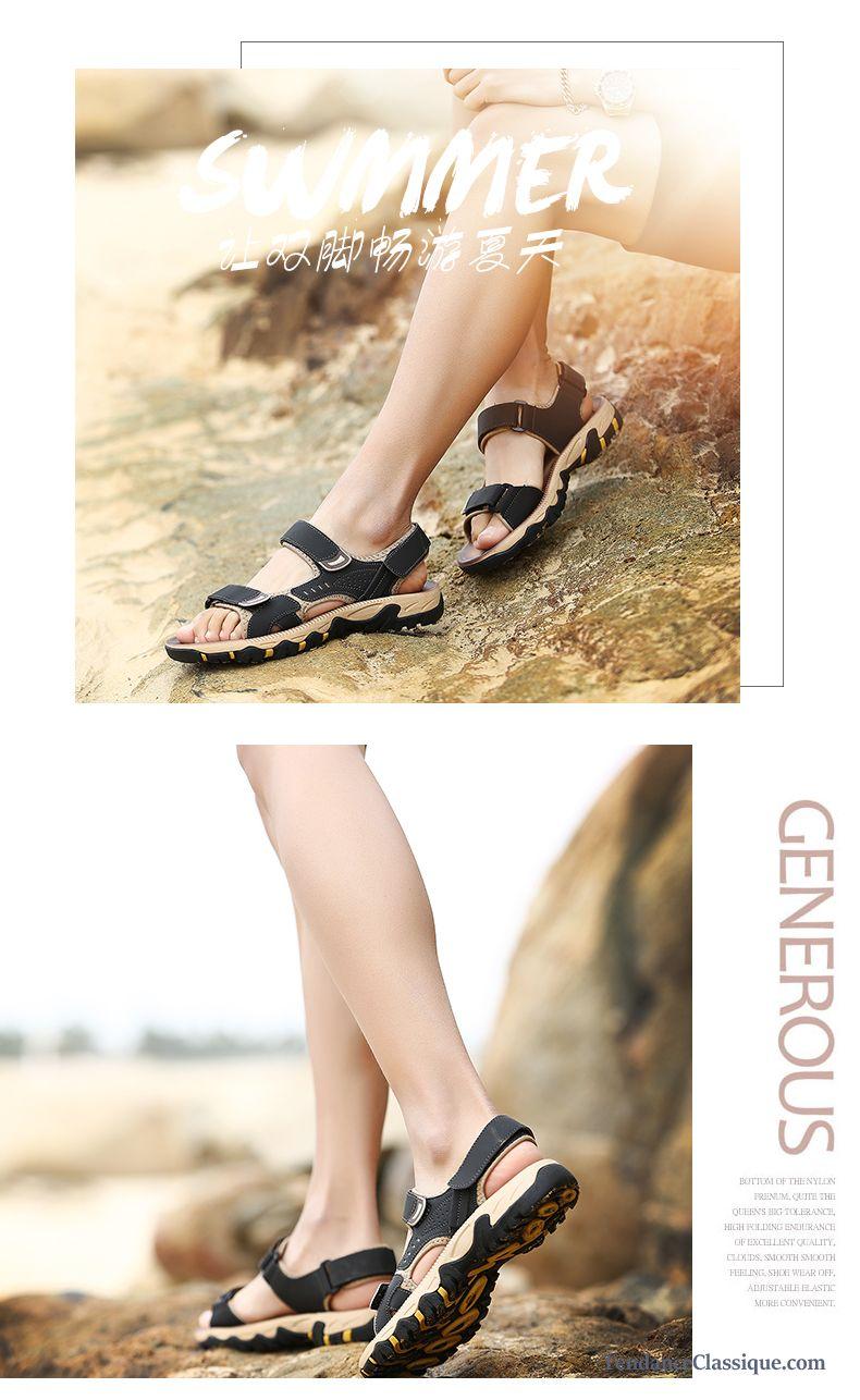 Chaussures TendanceSandales De Homme Marque Sandales Homme 8Pw0kOnX