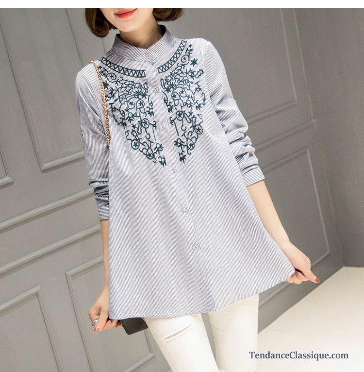 chemisier blanc transparent pour femme p rou chemisier en jean dentelle. Black Bedroom Furniture Sets. Home Design Ideas