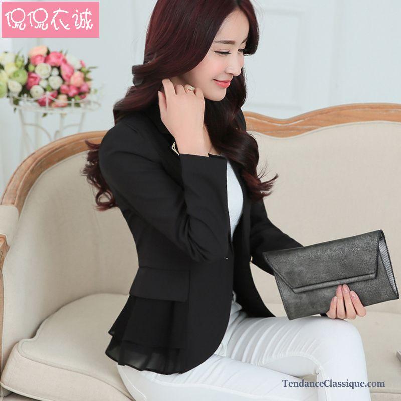 des blazers pour femmes blazer a rayure noir et blanc femme pas cher