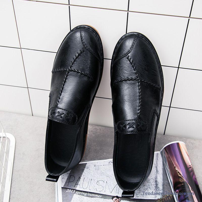 chaussures mocassins homme tendance mocassin pas cher pour homme. Black Bedroom Furniture Sets. Home Design Ideas