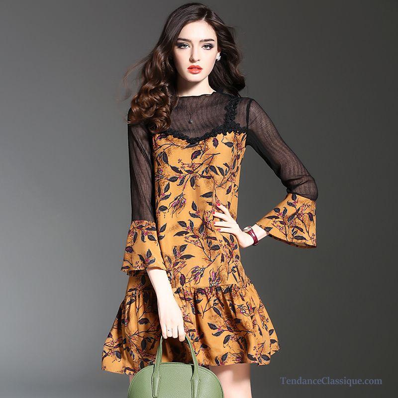 belle robe femme palegoldenrod robes bustier pas cher. Black Bedroom Furniture Sets. Home Design Ideas