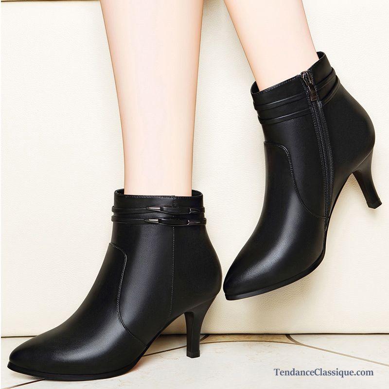 boots femme cuir marron boots femme marron cuir en ligne. Black Bedroom Furniture Sets. Home Design Ideas