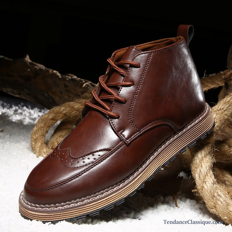 Bottes Homme Chic, Chaussure Homme Classe
