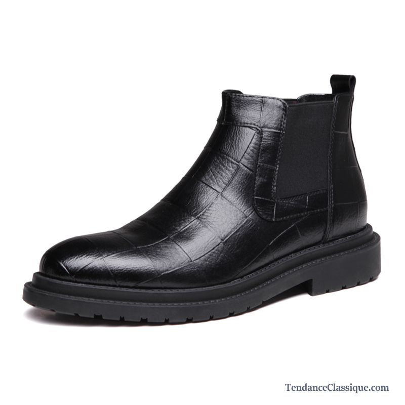 Bottine A Lacet Homme, Acheter Bottines Homme France