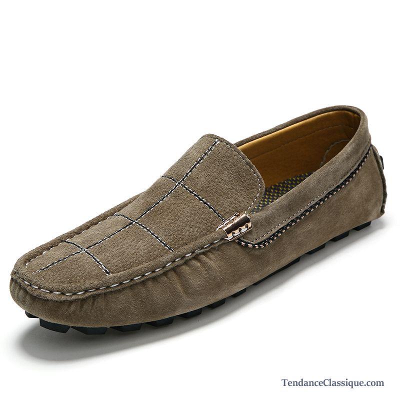 mocassin homme noir daim ivoire chaussure homme mocassin cuir. Black Bedroom Furniture Sets. Home Design Ideas
