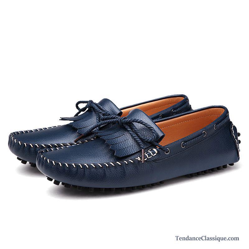 Chaussure Homme Chaussure Classique Bisque Homme Classique pzqMVSU