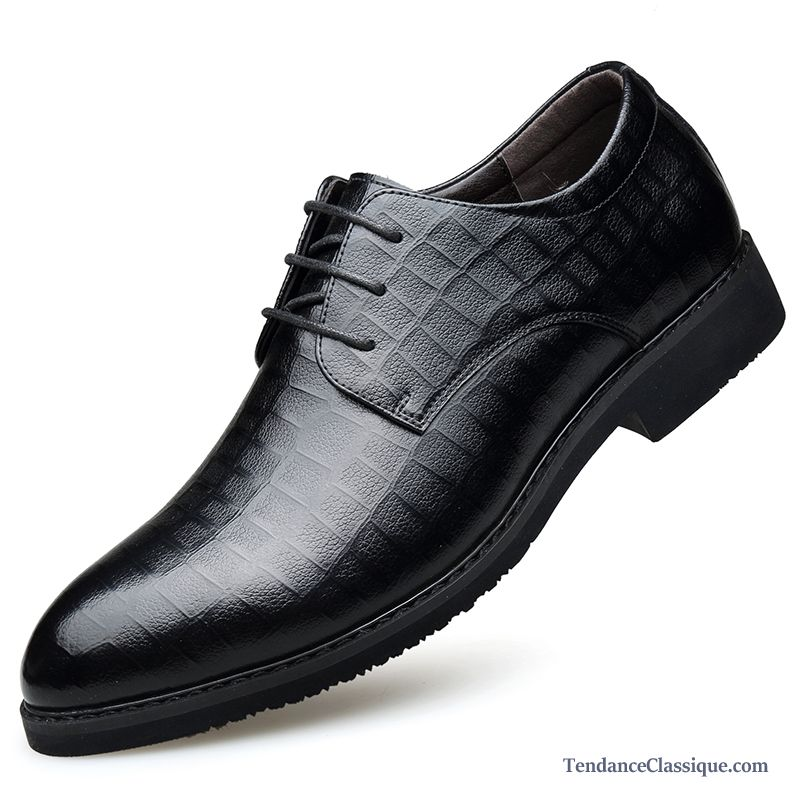 Chaussure Homme Dorée, Chaussures Imitation Cuir Homme