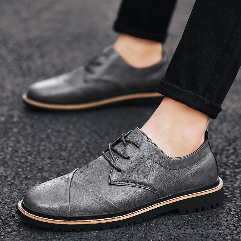 Chaussures En Cuir Homme, Chaussures Cuir Homme Pas Cher