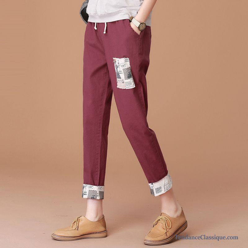 Ensemble Pantalon Femme Beige Veste ChicMode K1TFlJc