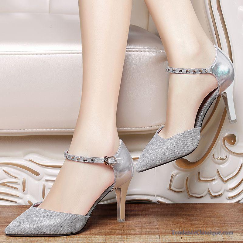 chaussures pour femme tendance classique page 13. Black Bedroom Furniture Sets. Home Design Ideas