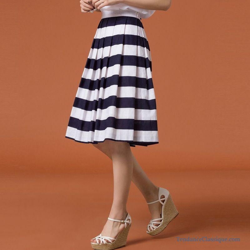 chaussures de sport a8d16 a3a30 Jupe Jean Blanche Femme Jaune, Jupe Longue Pour Femme Petite ...