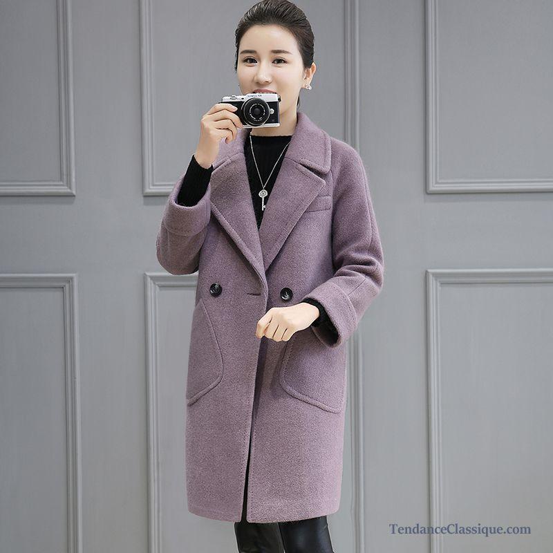 Magasin manteau d'hiver
