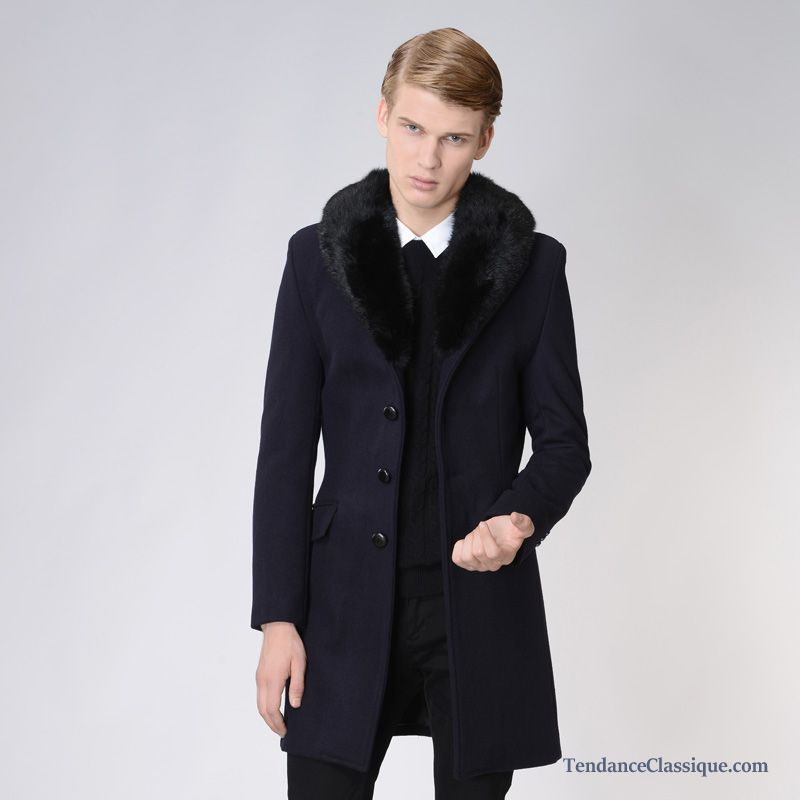 parka homme de marque manteau long homme laine france. Black Bedroom Furniture Sets. Home Design Ideas