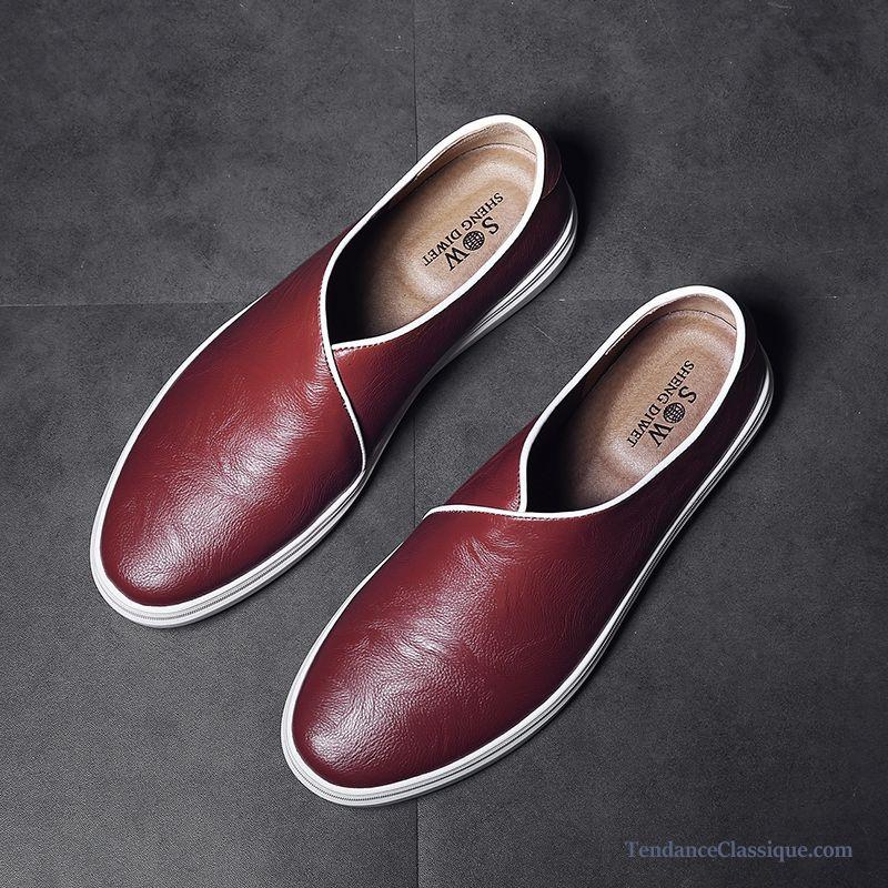 85357f8f92de2c Mocassins D Été Homme Saphir, Soldes Chaussures Homme Pas Cher