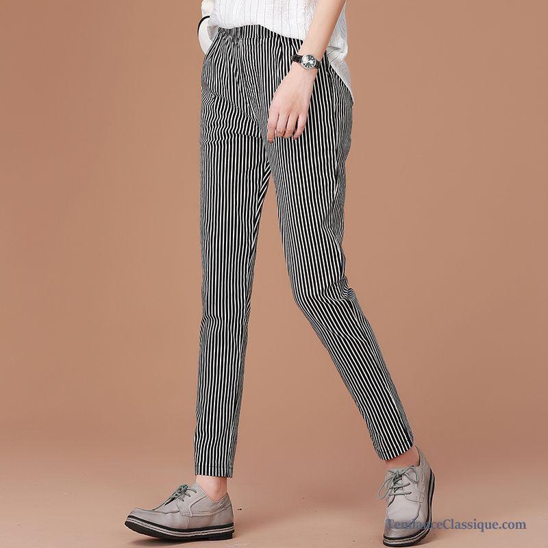LeggingLin Blanc Cher Pas Pantalon Femme sQtBhrCxd