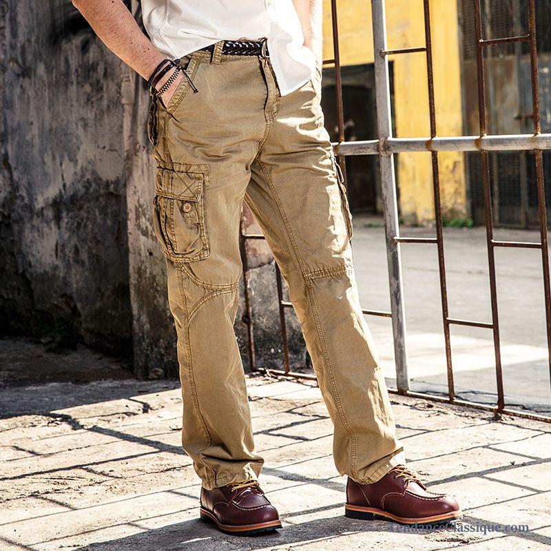 c6f5be81fe0 Pantalon Homme Mode Pas Cher