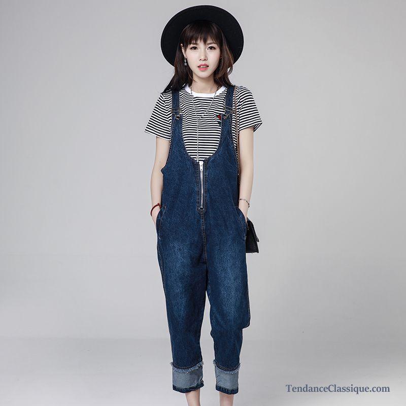 jeans femme skinny et trou pas cher tendance classique. Black Bedroom Furniture Sets. Home Design Ideas