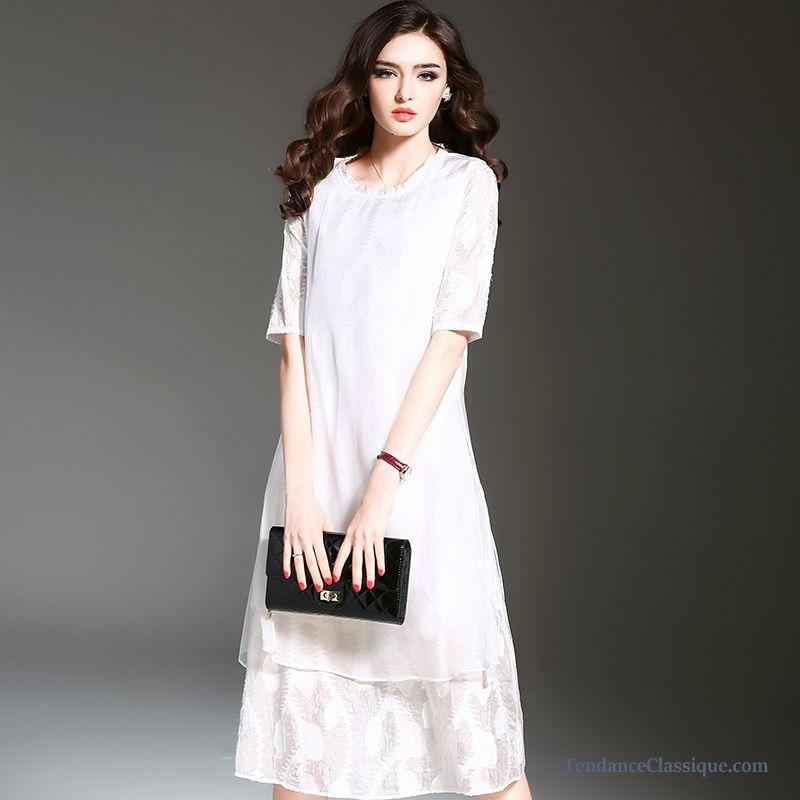 robe en satin robe longue pour femme pas cher. Black Bedroom Furniture Sets. Home Design Ideas