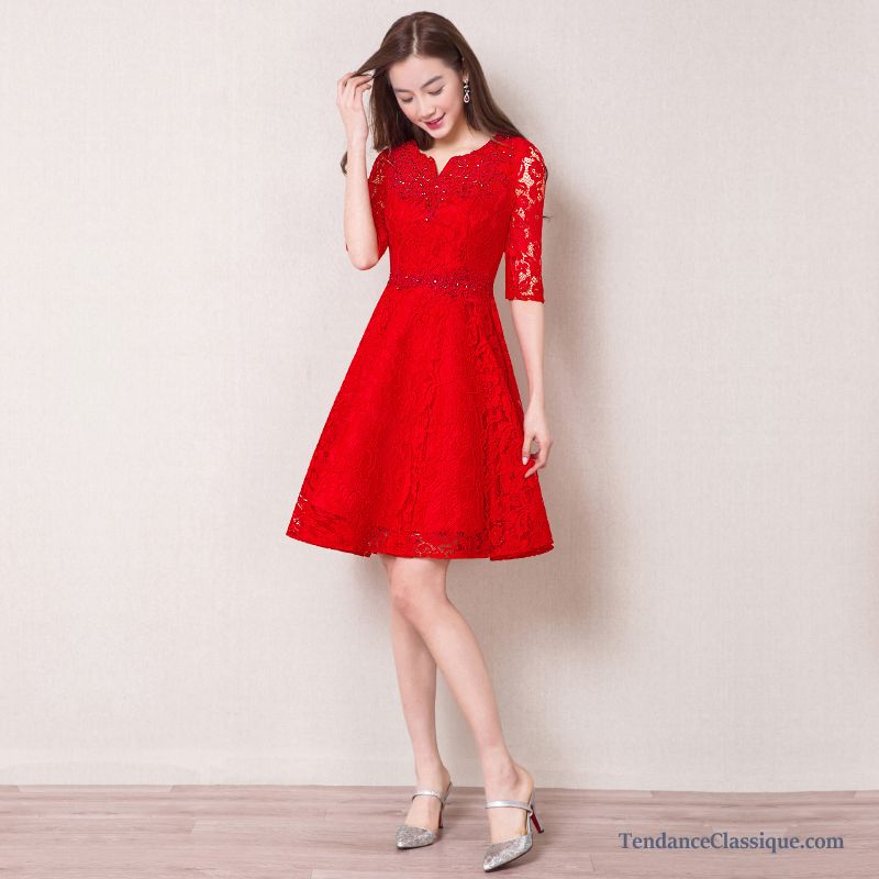 3d4102b1247d Robe Femme Blanche