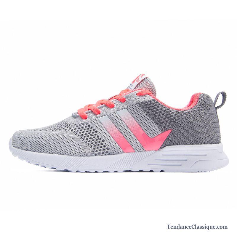 chaussures de running femme pas cher tendance classique. Black Bedroom Furniture Sets. Home Design Ideas