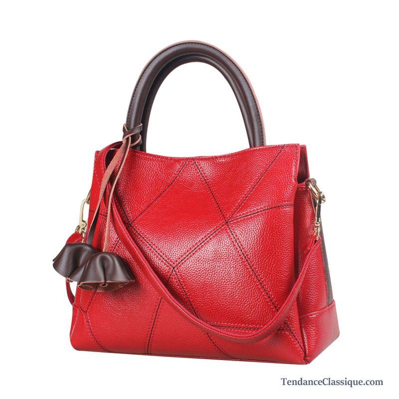 acheter et vendre authentique sac cuir femme soldes