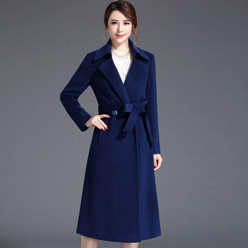 Veste manteau femme demi saison